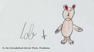 Lob-Bären