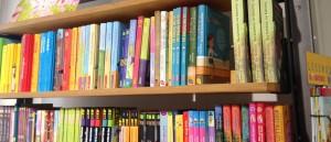 Bücherreihe-Mühldorf